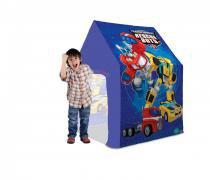 Barraca transformer - Azul - Bang toys