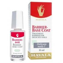 Barrière-Base Mavala - Base Protetora para Unhas Frágeis - 10ml -