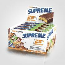 Barrinha supreme 40g cx. 24 unid neonutri - barrinhas coco -