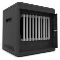 Base Carregadora com capacidade para 10 iPads, Qubic ChenSource Mobimax -