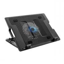Base Cooler Notebook AC166 Vertical Multilaser -