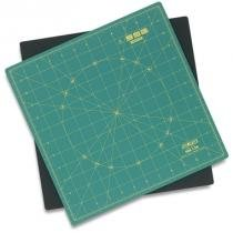 Base de Corte Rotativa RM-30x30 Olfa - 30x30cm -