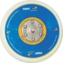 """Base Lixadeira 5"""" Com Velcro AAT7015P e AT7005A - Puma"""