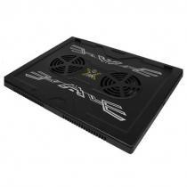 Base Para Notebook Até 15 Polegadas Legend Np-701 Evercool -
