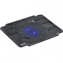 "Base para Notebook até 15.6"" com Regulagem Fan 14cm Air Fresh - Vinik - Vinik"