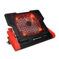 Base Refrigerada para Notebook 17 Massive23 GT THERMALTAKE - Thermaltake