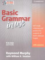 Basic grammar in use with answers  cd-rom - 3rd ed - Cambridge university