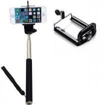 Bastão de Selfie para SmartPhones e Câmeras de Ação - Worldview