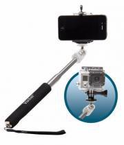 Bastão Extensor Para Gopro E Selfie - Vivitar VIV-TR360 -