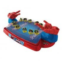 Bata Infantillha Homem Aranha Zippy Toys IM550759 - Zippy Toys