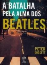 Batalha Pela Alma Dos Beatles, A - Nossa Cultura - 1