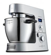 Batedeira Cooking Chef Kenwood KM080 127V - Kenwood