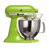 Batedeira KitchenAid Stand Mixer Artisan 127V Green Apple de 4,83L e 275W - KitchenAid