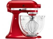 Batedeira Planetária KitchenAid - Candy Apple 275W Stand Mixer KED33A3ANA