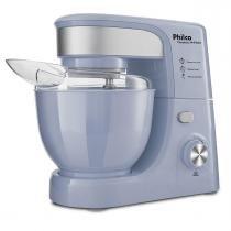 Batedeira Planetária Philco PHP500 Turbo Blue -
