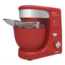 Batedeira Planetária PHP500 Turbo Vermelha Philco -