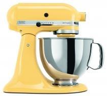 Batedeira Stand Mixer 10 Velocidades 4,8L Amarela Yellow - KitchenAid - KitchenAid