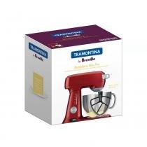 Batedeira Tramontina by Breville Mix Pro 69015/022 Vermelha 110V 840W - Tramontina