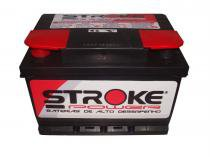 Bateria 6 Volts Stroke Power 100ah/hora para Carro Antigo -