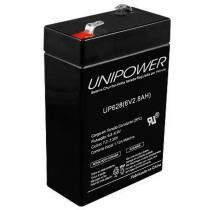 Bateria 6V 2,8A UP628 - Unipower - Unipower