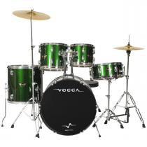 Bateria Acústica Bumbo 22 Pol - Talent VPD 922 Vogga - Vogga
