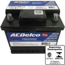 Bateria Automotiva Ac Delco 45ah 12v - Acdelco