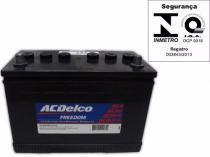 Bateria Automotiva Ac Delco 90ah 12v - AcDelco