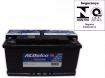 Bateria Automotiva Ac Delco 95ah 12v - Acdelco
