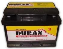 Bateria Automotiva Duran 60ah 12v -