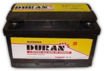 Bateria Automotiva Duran 75ah 12v - Duran