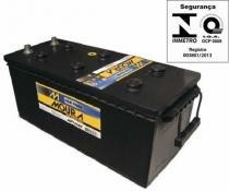 Bateria Automotiva Moura 135ah 12v Inteligente Selada 135bd - Moura