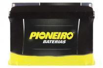 Bateria Automotiva Pioneiro 90ah 12v - Pioneiro