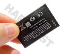 Bateria camera Espiã Filmadora HD Dvr Veicular Alta duração - Nokia
