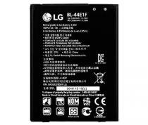 Bateria Celular Lg K10 Pro Titânio M400 Bl-44e1f M400df -