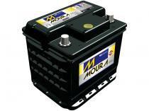 Bateria de Carro Moura 50Ah 12V Polo Positivo - 50ED