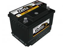 Bateria de Carro Zetta 60Ah 12V - Polo Positivo Direito Z60D
