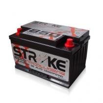 Bateria De Som Stroke Power 100ah 850ah/pico Polo Positivo Esquerdo - STROKE
