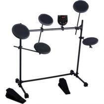 Bateria Eletrônica Completa Sound Session Drums Ied11 Ion - Íon