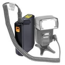 Bateria Godox Power Pack para Flash Speedlite FB2000 (Bateria de Bloco 9.6V/2000mAH) -