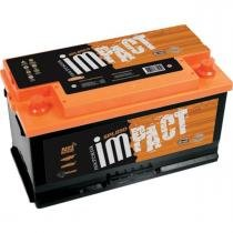 Bateria Impact SPL850D para Som Automotivo 100Ah 850Amp - impact