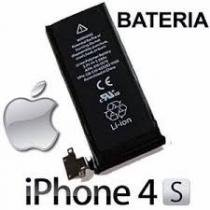 Bateria Iphone 4s 1430 Mah - A1387 A1431 - Nova - Appçe