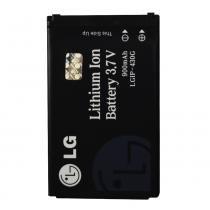Bateria lg kf390, lg gu230, lg kp260, lg kp265, lg kp270, lg kp275  original  lgip-430g, lgip430g - LG