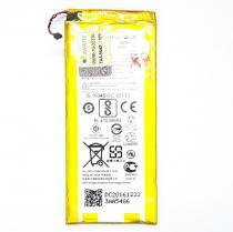 Bateria Motorola Moto G5 Plus HG40 2810 Mah Original Retirado -
