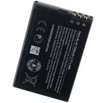 Bateria Nokia 3120, Nokia 500, Nokia 6600, Nokia Asha 300, Nokia Asha 305, Nokia Asha 501, Nokia C5-03, Nokia E66, Nokia E75  Original  Bl-4U, Bl4U - Nokia