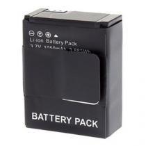 Bateria para câmera gopro hero 3 - Dx