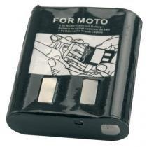 Bateria para radio motorola 3,6v 600mah generico - Generico