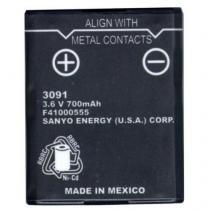 Bateria para telefone sem fio 3091 PHILIPS -