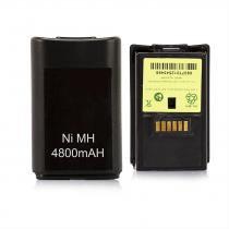 Bateria Recarregável 4800mah Controle Xbox 360 - Mega page