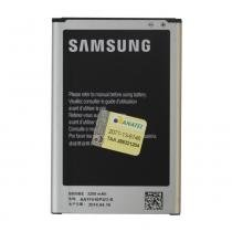 Bateria Samsung Galaxy Note 3 - SM-N9005 - B800BE - Original - Samsung