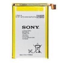 Bateria Sony Xperia ZQ C6502 C6503 C6506 -